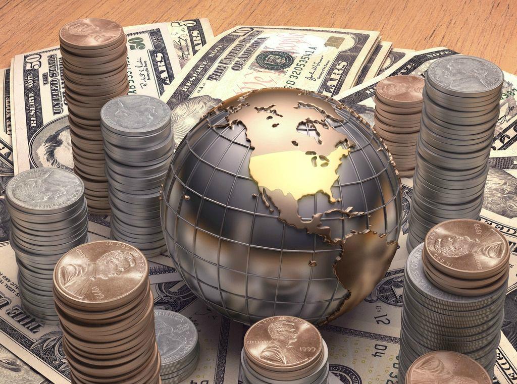 外汇储备成为经济阻碍,区域通用货币的未来已至!