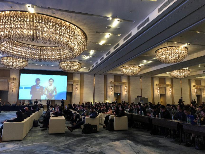 世界数字货币论坛启动全球发布会暨亚元ACU发布会在香港九龙圆满落幕图2
