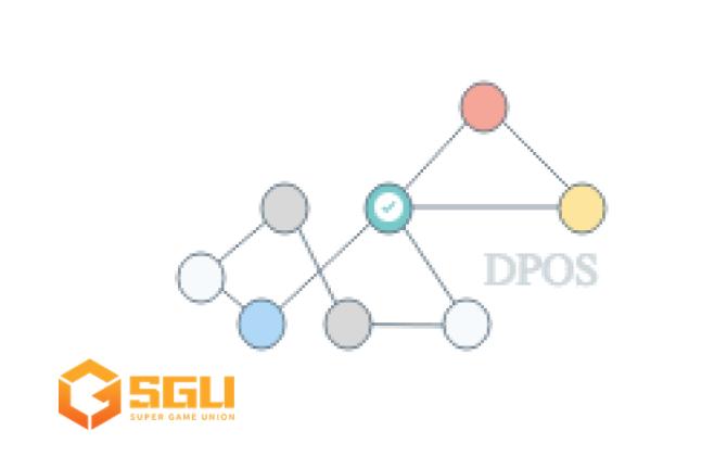 SGU雷神网络-DPOS如何升华SGU超游链生态