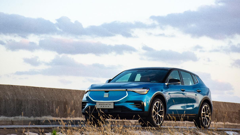 智能汽车又迎新物种天际ME7上市售价预计30万内
