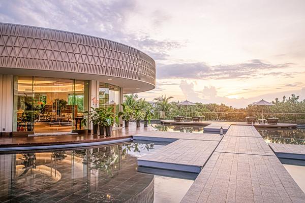 三亚理文索菲特度假酒店泰餐厅焕新登场,泰式美食新体验正式起航