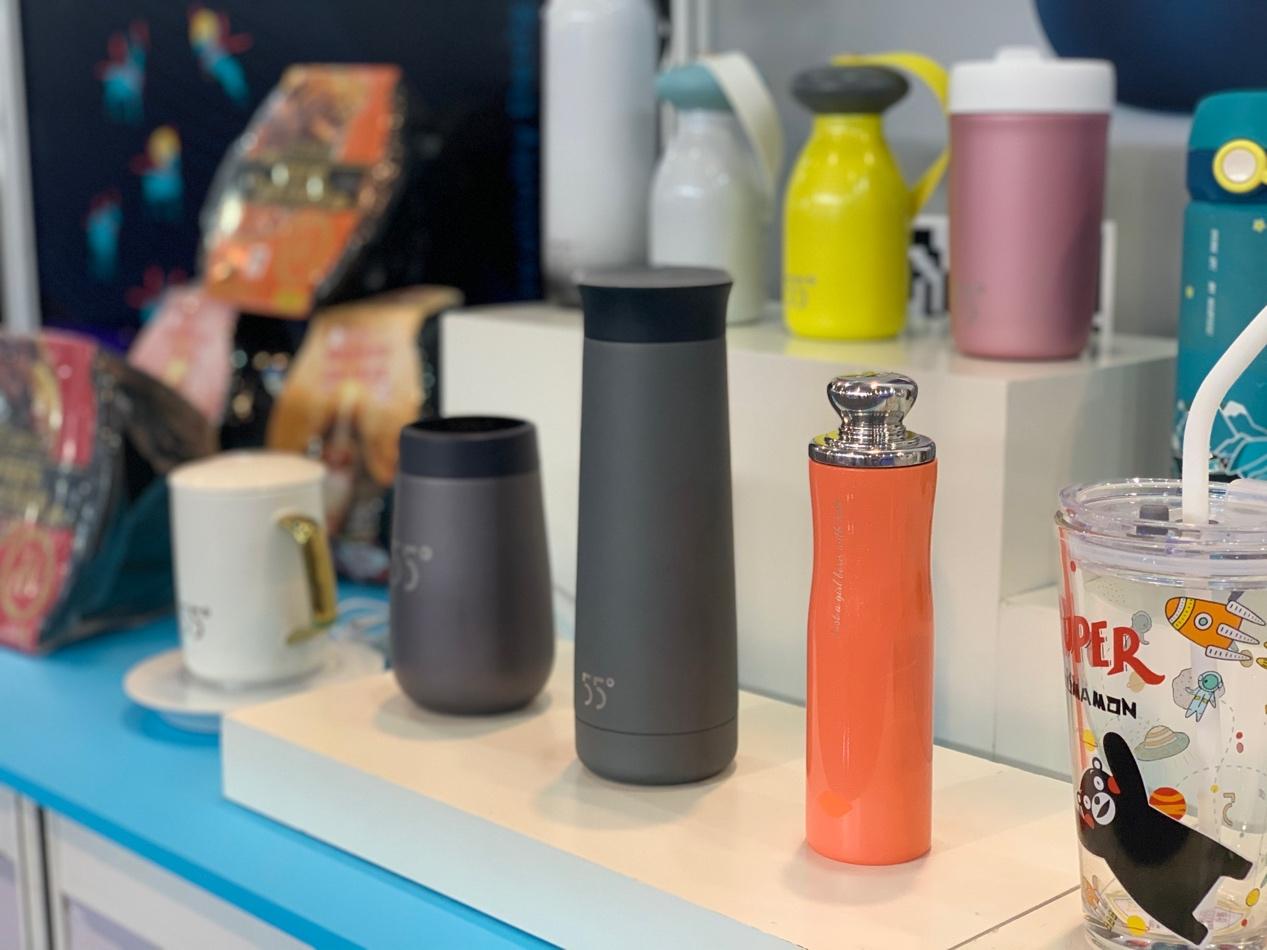 2020北京科博会洛可可展现设计创新硬实力