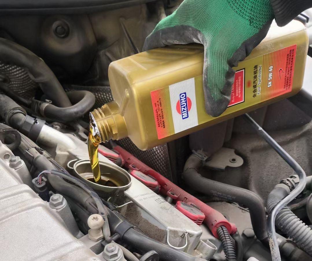 老司都知道 同样标号的机油究竟有啥区别