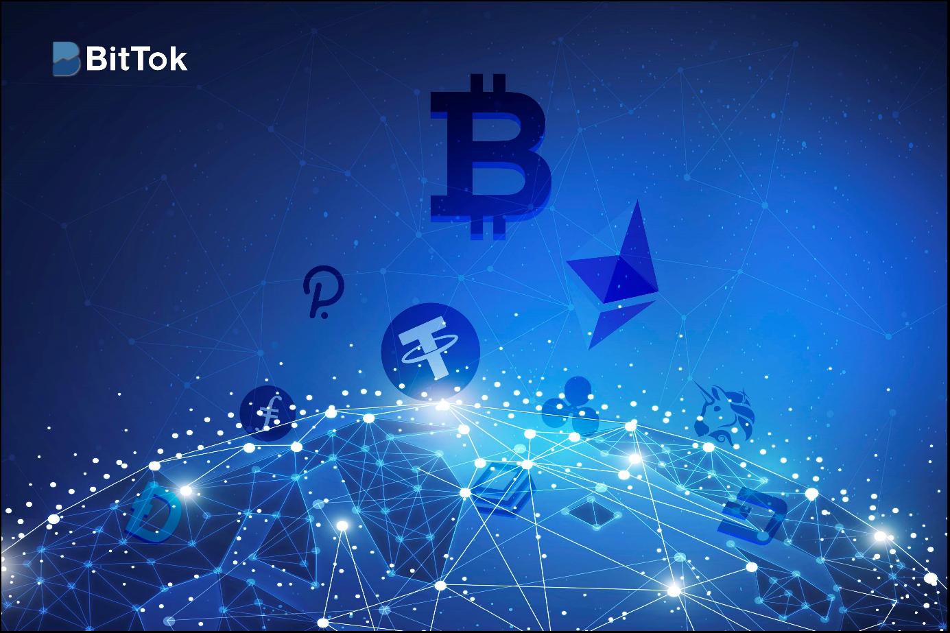 BitTok币拓交易所有哪些底层技术保障优势?