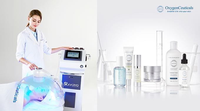 【2021 Power Brand排行榜】韓國藥妝品牌 氧麗可絲