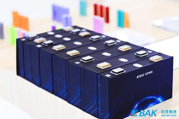 比克电池:签约汉龙通达共同打造新能源车移动充电新体验