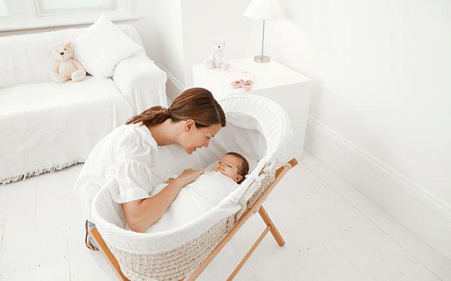 睡眠无小事!爱U宝贝倡导婴幼儿睡眠安全守