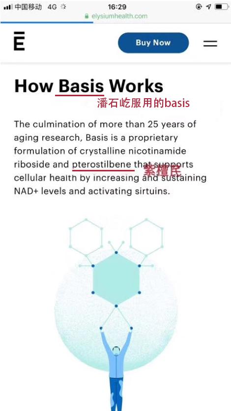 抗衰老:以传统医学为理论依托先进科技系统 造就上寿丹