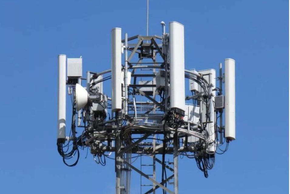 当5G来敲门 兆威机电用基站柜锁驱动系统助力通信行业向阳而生