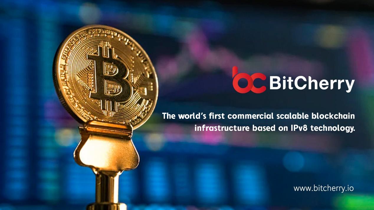 BitCherry BCHC利用区块链技术消除假公益,