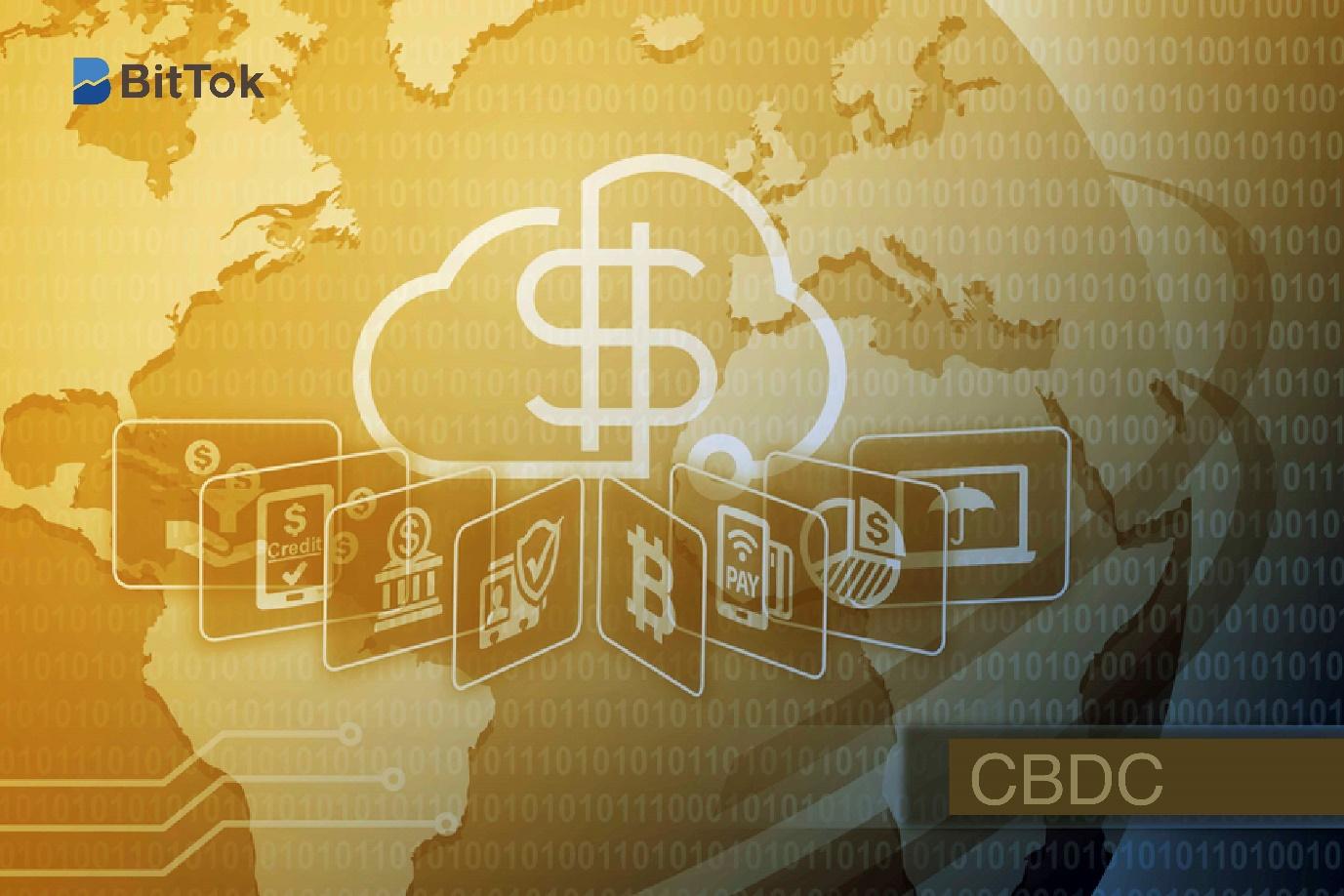 BitTok观点——简析央行龙八货币CBDC及各国推行的动机