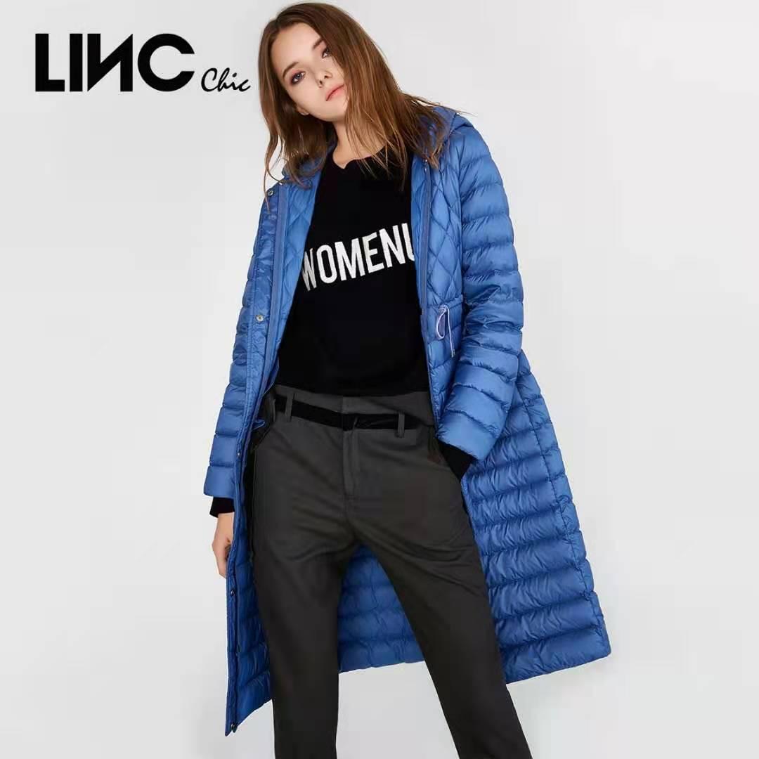 圣诞将至,LINC金羽杰为你奉上最时尚的羽绒服款式