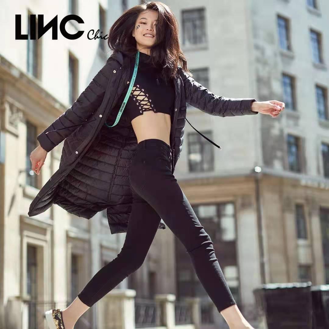 零下来袭,LINC金羽杰提醒你羽绒服准备好了吗?
