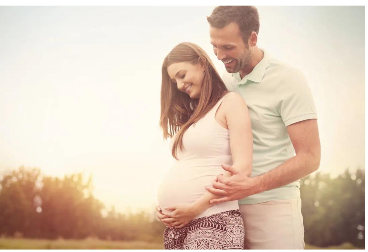 爱德华兹助孕科普:怀孕并生产不必紧张,只需正常生活